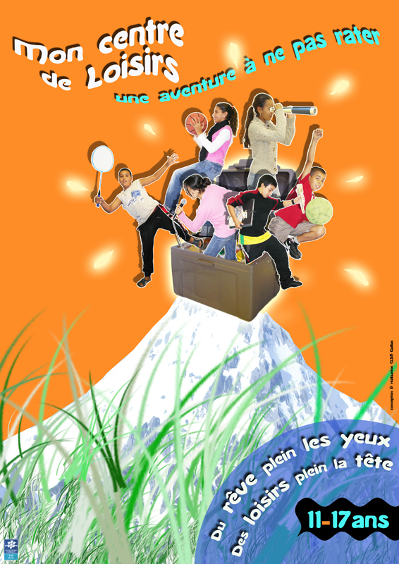 affiche concours CAF du Tarn