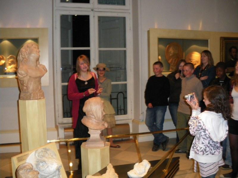 le J, Nuit des Musées - 2